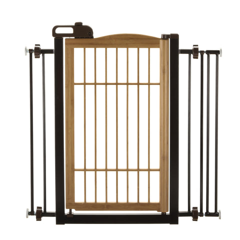 Image of Také One-Touch Pet Gate
