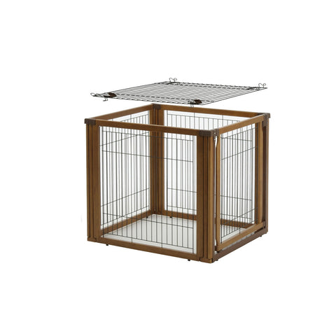 Convertible Elite Wire Top - www.peterspetsupplies.com