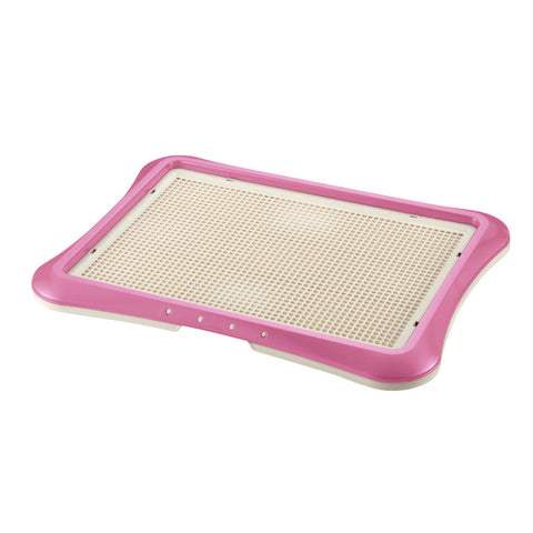 Image of Paw Trax Mesh Training Tray - www.peterspetsupplies.com