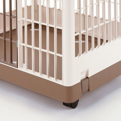 Image of Pet Training Kennel PK-830 - www.peterspetsupplies.com