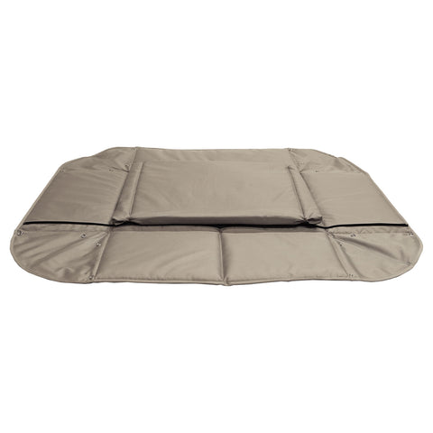 Image of Convertible Pet Bed House