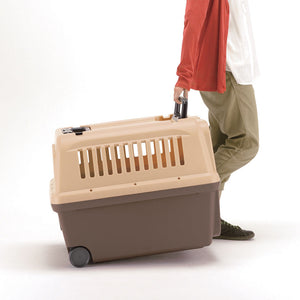 Mobile Pet Carrier