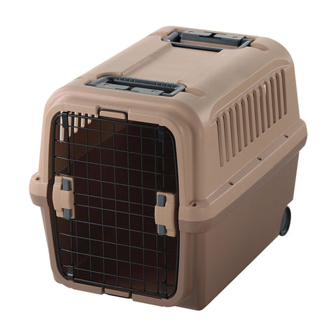 Image of Mobile Pet Carrier - www.peterspetsupplies.com