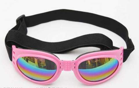 Dog Sunglasses Eye Wear Protection 6 Colors - www.peterspetsupplies.com