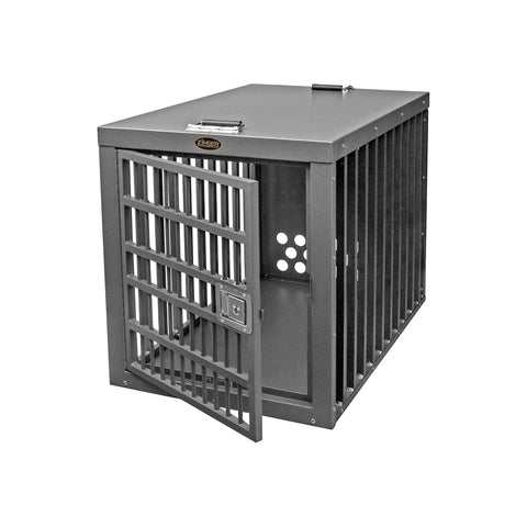 Image of Zinger Heavy Duty Series Front Entry Dog Crate