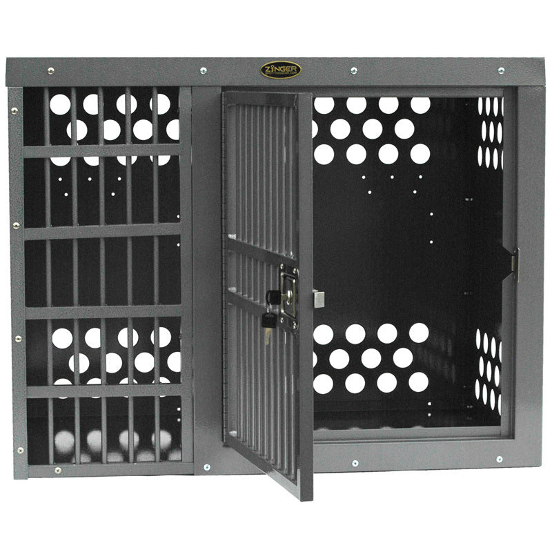 Zinger Professional Series Side Entry Dog Crate