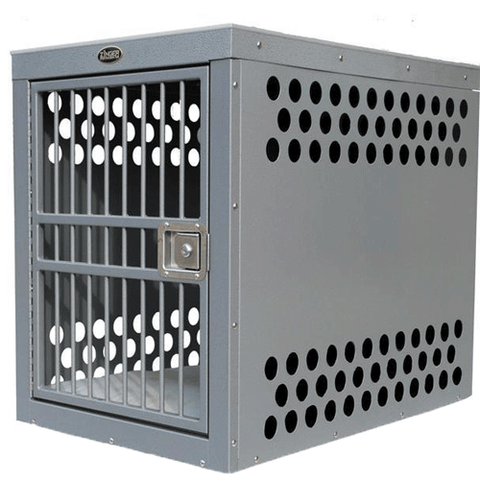 Zinger Winger Deluxe Series Dog Crate- Front Entry