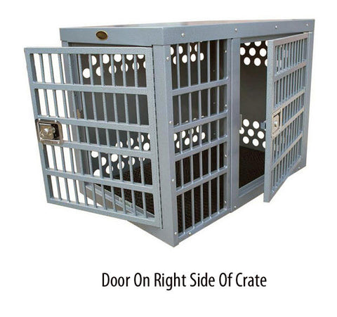 Image of Zinger Professional Series Double Door Dog Crate