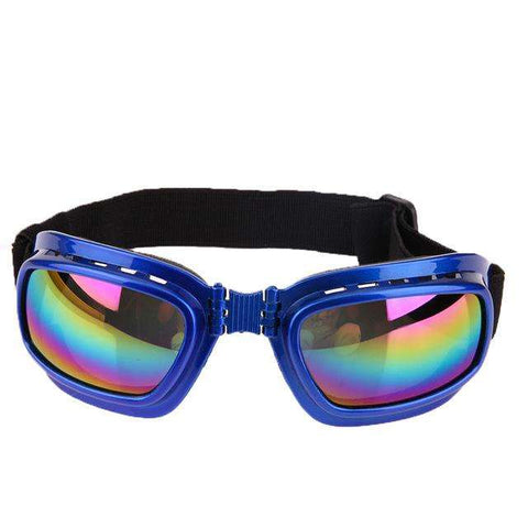 Cool Windproof Sunglasses for Dogs - www.peterspetsupplies.com
