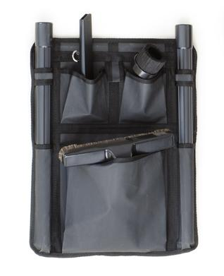 Metrovac Tool Caddy - www.peterspetsupplies.com
