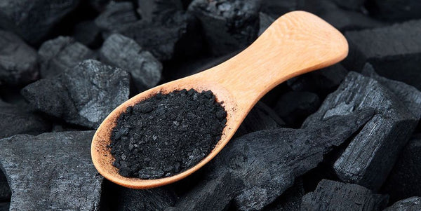 Top 5 Beauty Benefits of Activated Charcoal