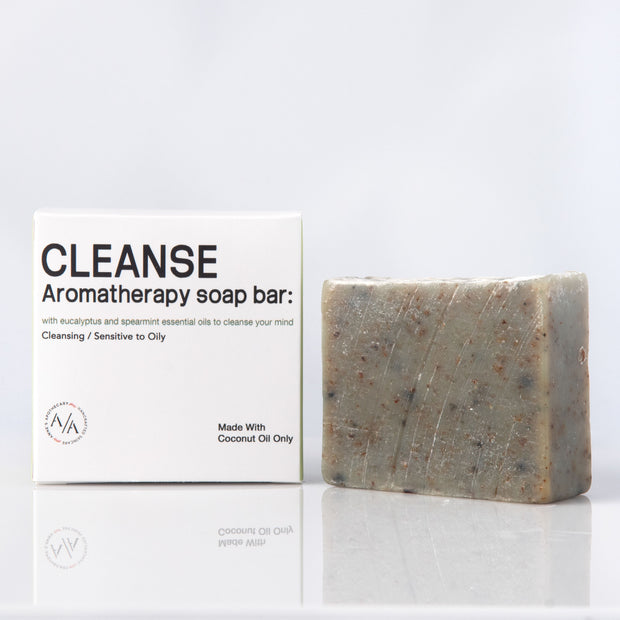 Cleanse  Aromatherapy Soap 1