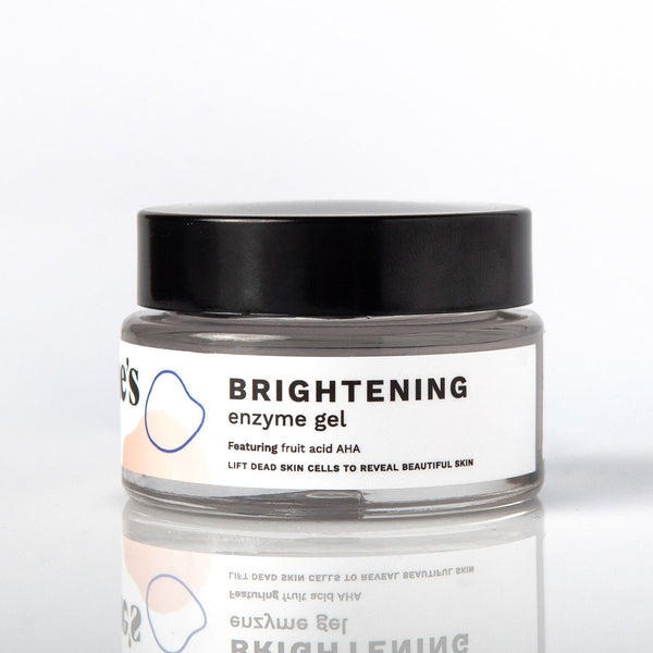 Brightening Enzyme Gel