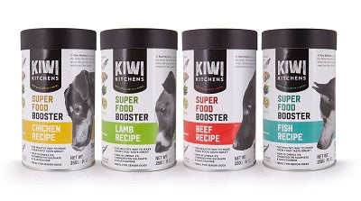 Freeze Dried Superfood Booster
