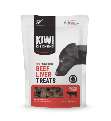 Beef Liver 110g