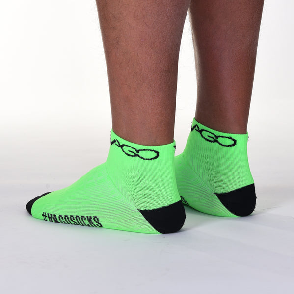 Ultralight 2 Neon Green SM/MD