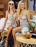 Barefoot Blondes