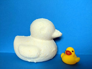 Duckie Bath Bombs