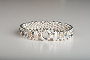 Dovera 'Grand Michelle' Reversible Bracelet