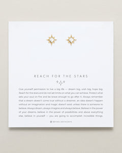 Bryan Anthonys Reach for the Stars Earrings