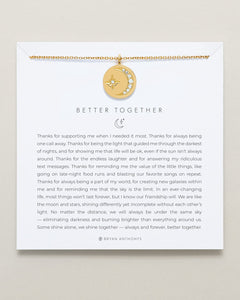 Bryan Anthonys Better Together Friendship Necklace