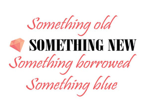 'Something New' Sticker