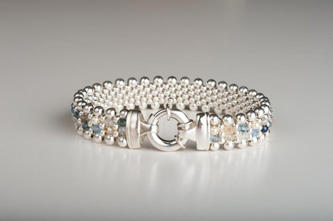 Dovera Grand 'Michelle' Reversible Bracelet