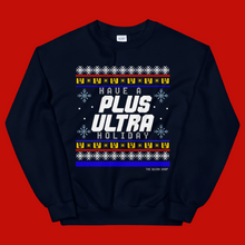 Load image into Gallery viewer, Have A Plus Ultra Holiday Ugly Holiday Christmas Sweater