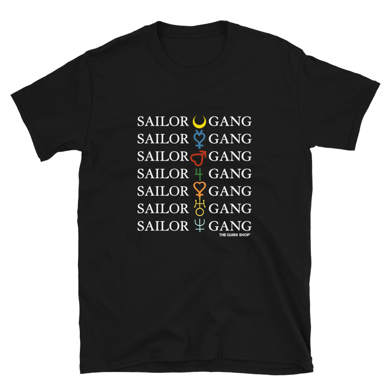 Sailor Gang Tee