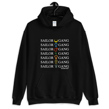 Load image into Gallery viewer, Sailor Gang Hoodie