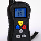 MDOG2 MD2-008 Wireless Dog Remote Training Collar with Shock, Vibration and Tone - Peazz.com - 3