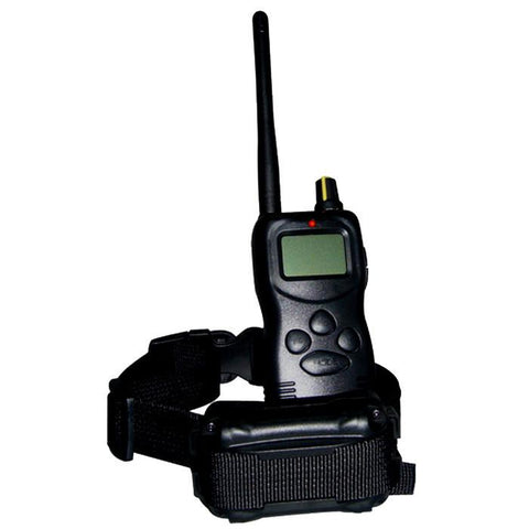 1000 Yard Petrainer 2 Dog Remote Training System - MK900 - TrueGlobes