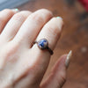 Galaxy Opal Ring size 8