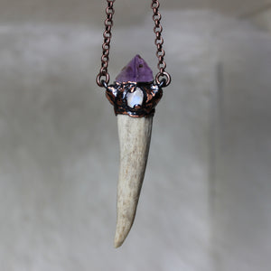 Forest Dweller Necklace