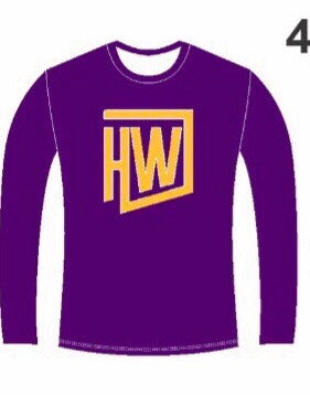 HW Long Sleeve