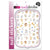 Kitten Nail Stickers - Naildrobe Nail Supplies