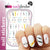Zipper Nail Stickers