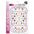 Mosaic Pattern Nail Stickers - Naildrobe Nail Supplies
