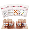 Naildrobe Halloween Nail Decal Set