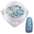 Iridescent Light Blue NaIl Glitter - Naildrobe Nail Supplies