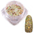 Iridescent Gold NaIl Glitter - Naildrobe Nail Supplies