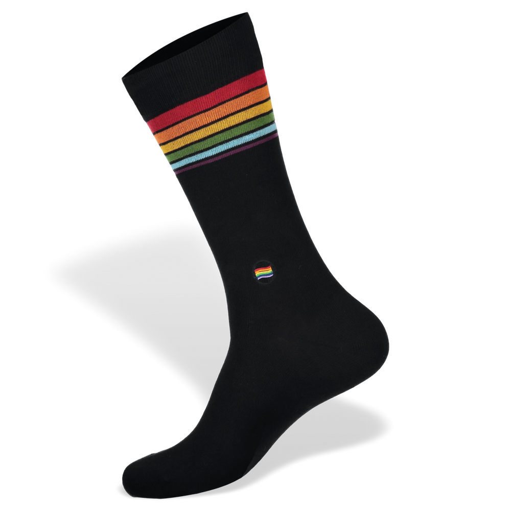 Socks That Save LGBTQ Lives - Samana Living