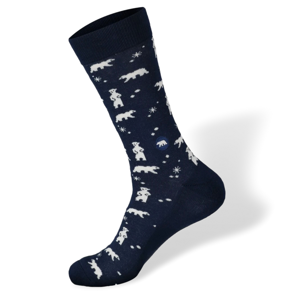 Socks That Protect The Artic