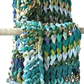 Chunky Knit Throw - Samana Living