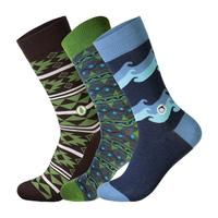 Planet Collection: Socks for Trees, Rainforests, Oceans