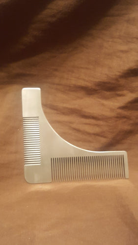 Original Gents Beard Shaper