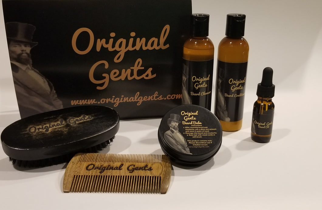Original Gents box set
