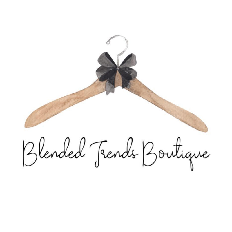 Blended Trends Boutique