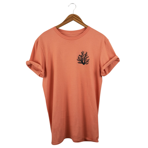 Coral Shark T