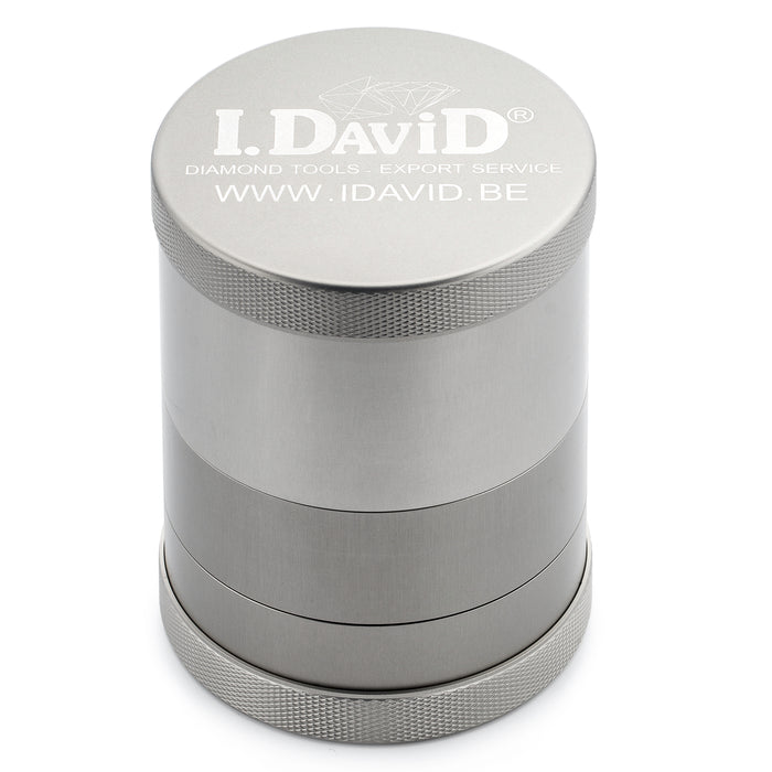 I.david Revolution Sieves